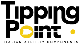 Tipping Point - Italian Archery Components