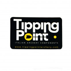 Adesivo Tipping Point